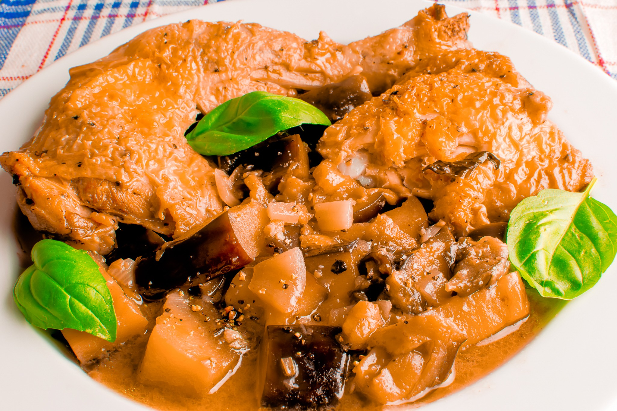 chicken in wine with eggplant.jpg