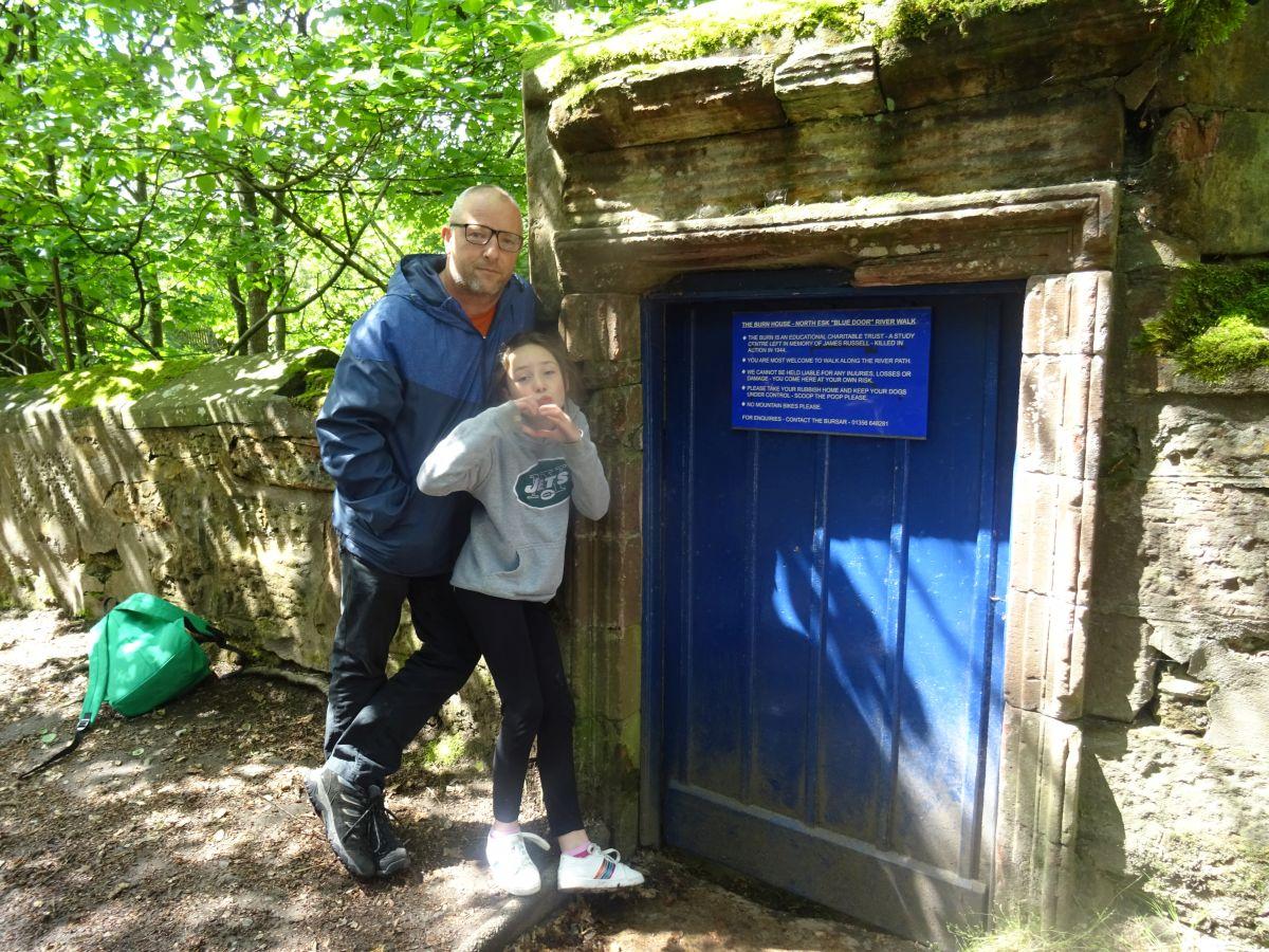 Edzell Blue Door Walk (5).JPG
