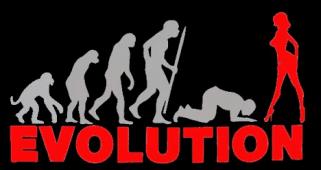 Evolution. .png