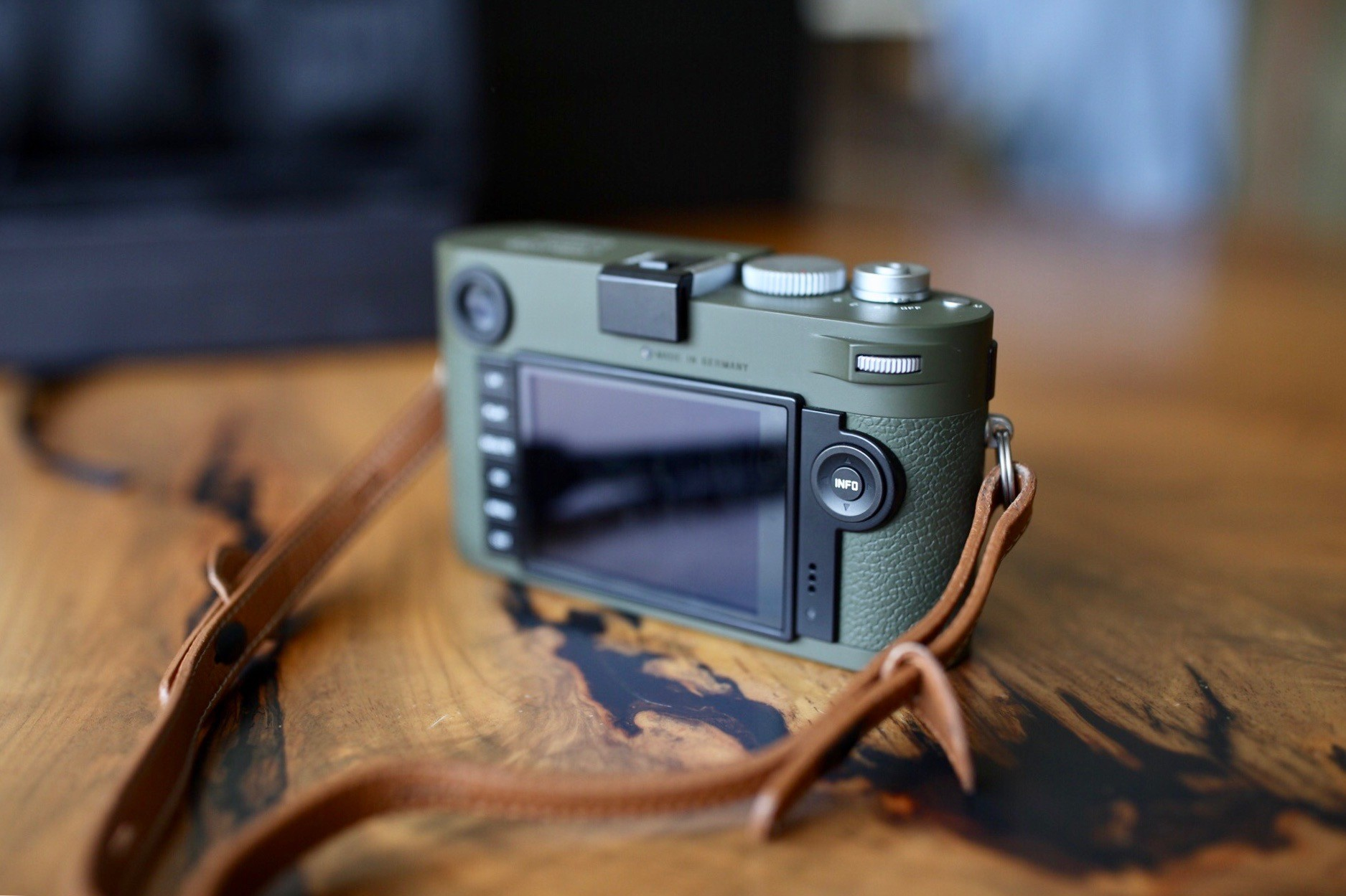 Leica M-P 240 (limited edition 1,500 set) | ThePhotoForum: Film
