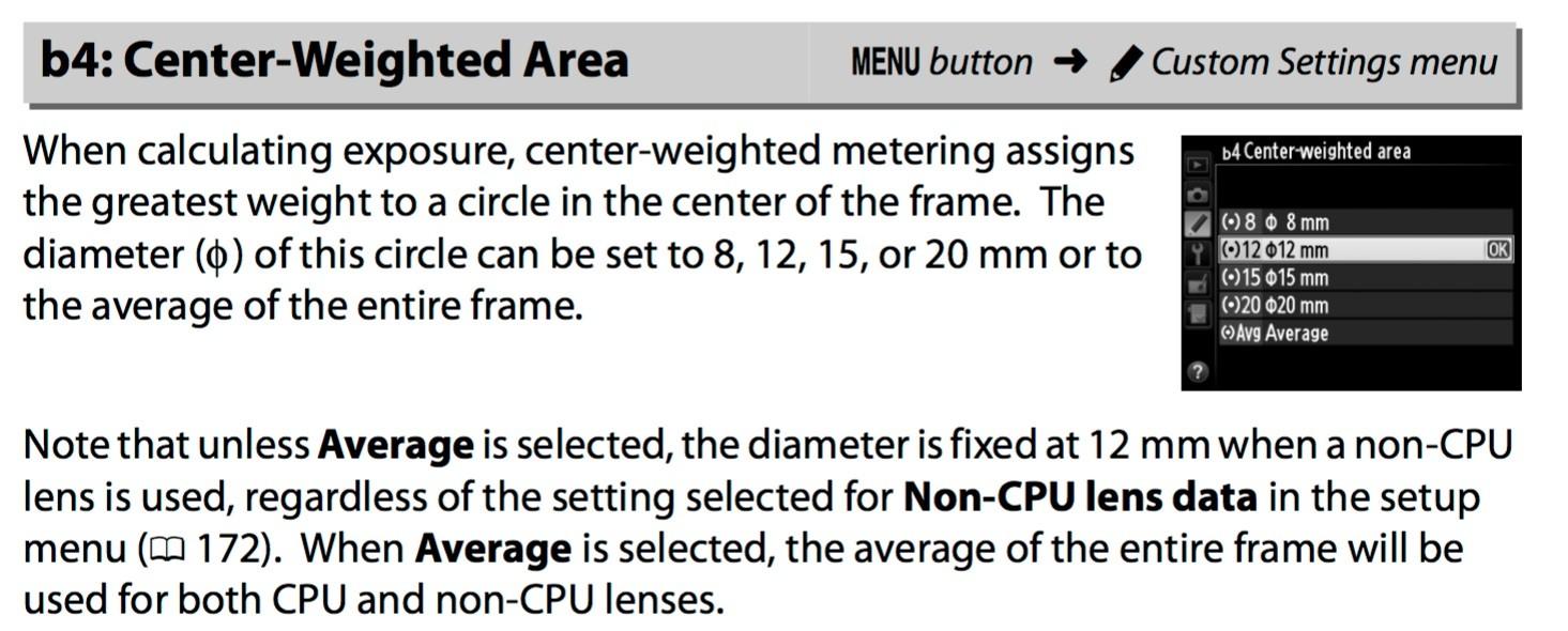 Nikon D600 metering adjustments.jpg