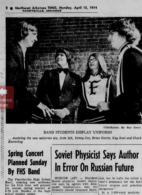 Northwest Arkansas Times, April 15, 1974, p 2.png
