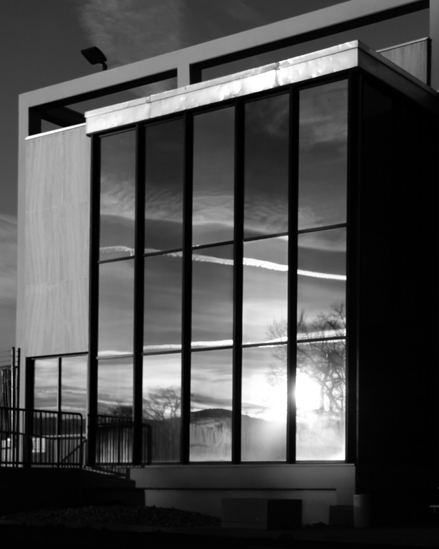 Reflected Sunrise Crop BW-1.jpg
