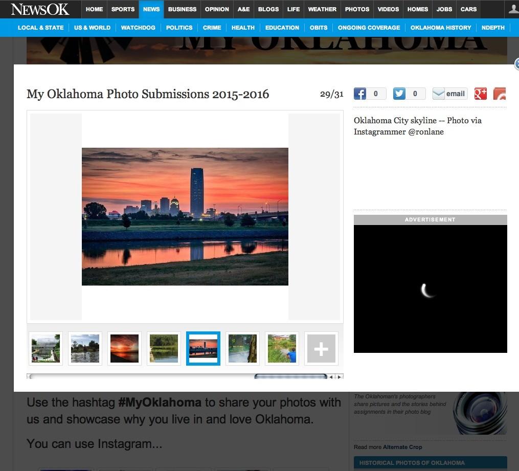 Ron Lane_My Oklahoma_August 2015.jpg
