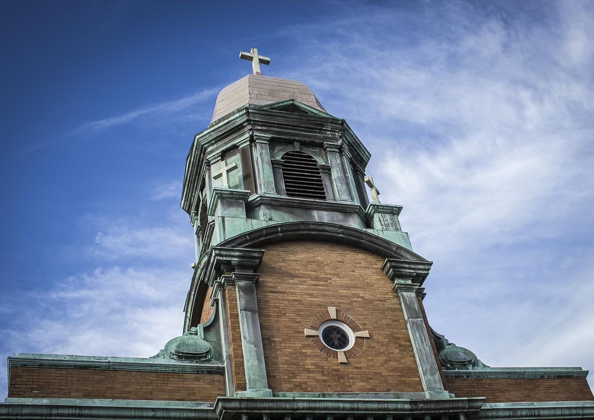 St Stanislaus Roman Catholic Church.JPG