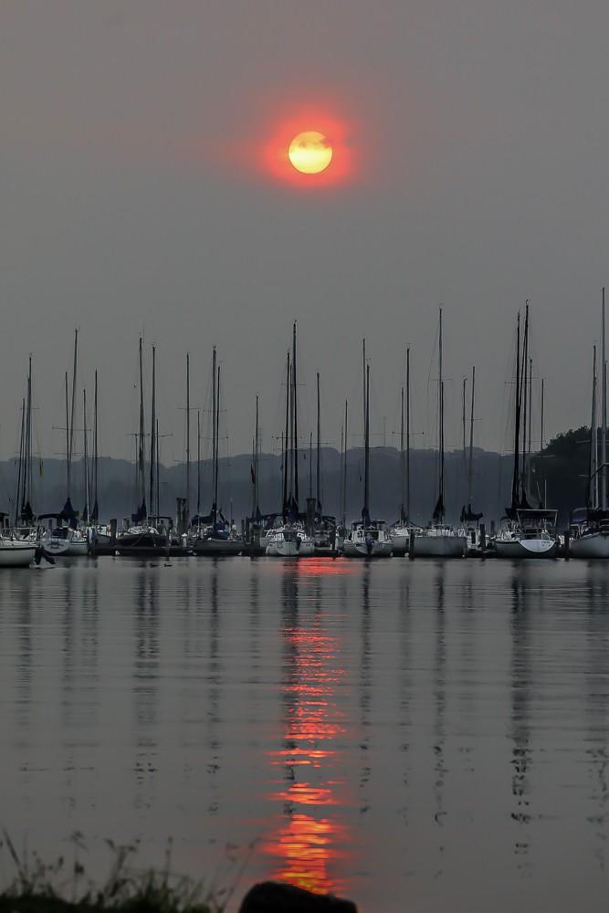 Sunrise Over Dock 3 (1 of 1).jpg