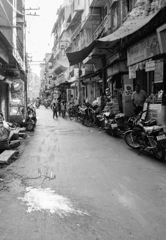Streets of Jodhpur #2
