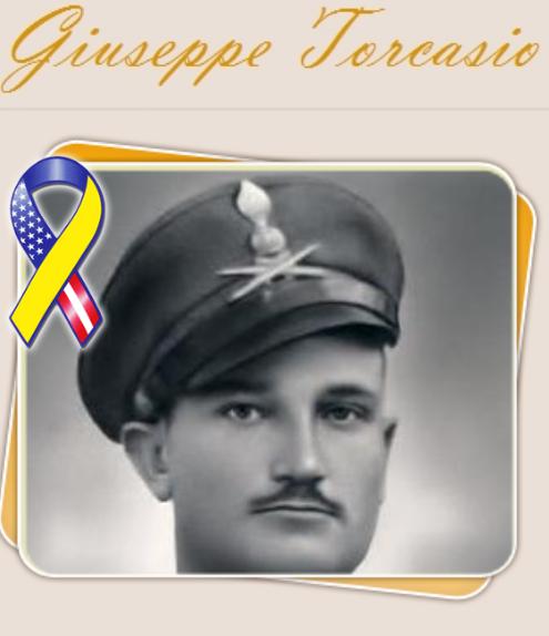 Giuseppe Torcasio