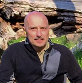 John Torcasio: Portrait