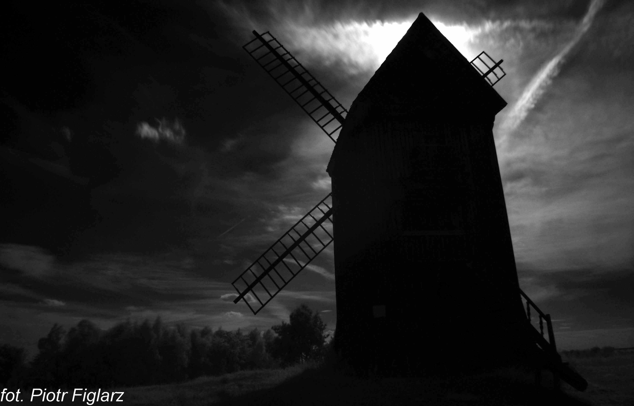 The Windmills on the Hill