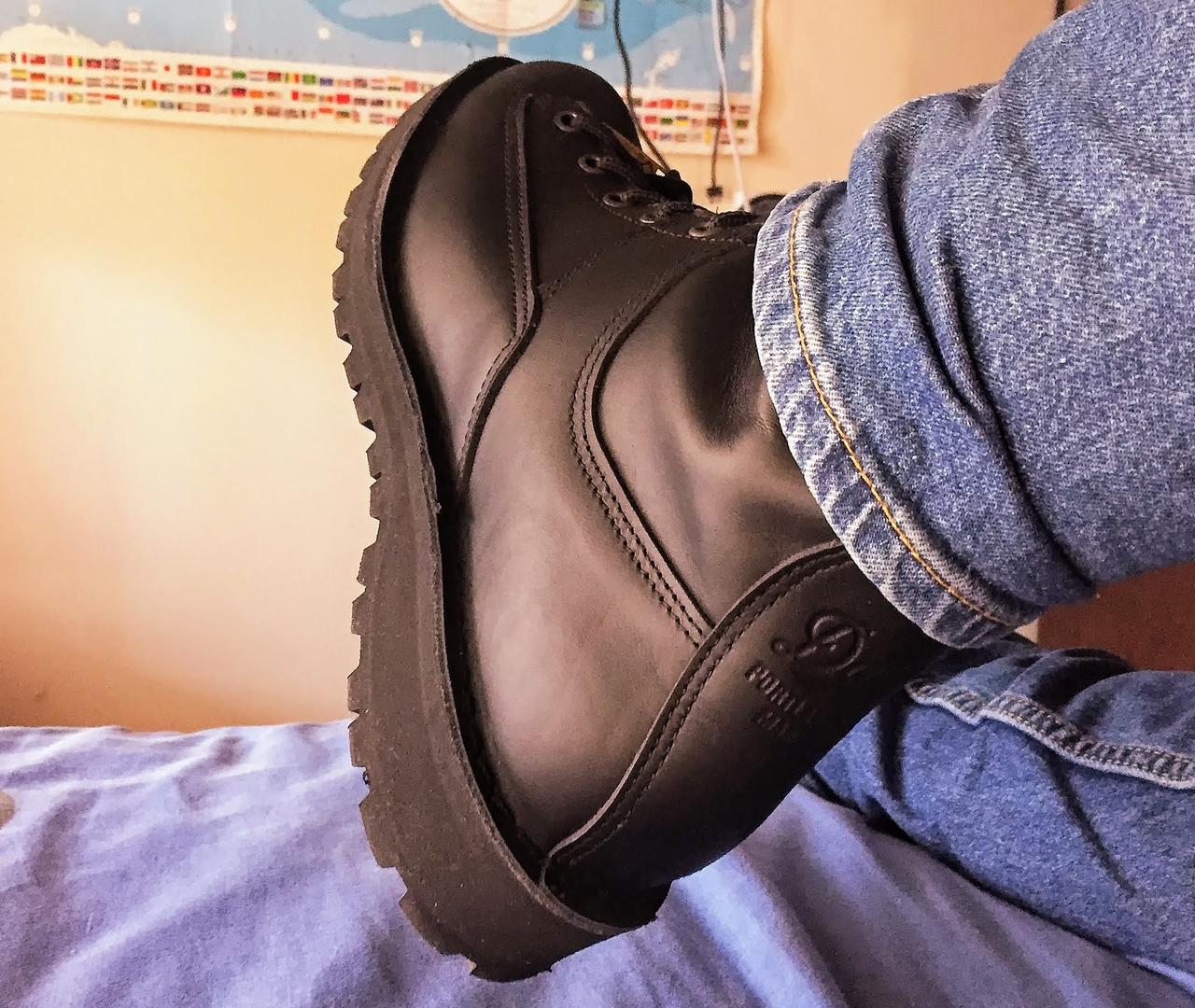 Danner Recon Boots