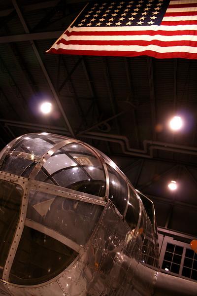 Jul'09 EAA AirVenture Museum #2