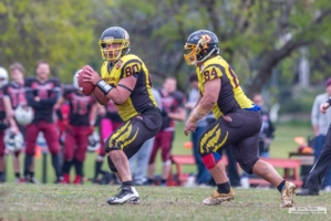 Western Crusaders vs South Eastern Predators