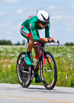 Pan Am Games Toronto 2015 Mens Individual Time Trial