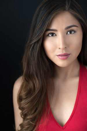 Melanie Kim Headshot by Todd Estrin Photography