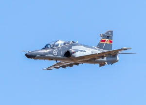 BAE Systems Hawk 127 lead-in fighter