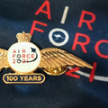 The Centenary of the Royal Australian Air Force