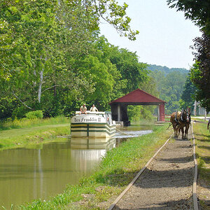 Indiana Canal