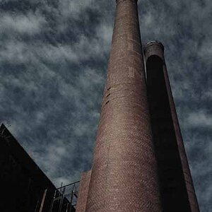 Midnight Smoke Stack