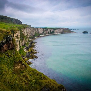 Northern Ireland, Causeway Coastal Route